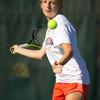 Wheaton College Women's Tennis Team, September 10, 2012