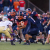 Wheaton College Football vs Albion College (66-0)