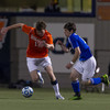 Wheaton College Men's Soccer vs Thomas More College (2-1)/ NCAA Playoffs, First Round