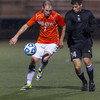 Wheaton College Men's Soccer vs Kenyon/ NCAA Playoffs, Second Round