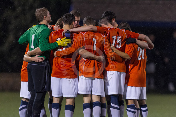 Wheaton College Men's Soccer vs Kenyon/ NCAA Playoffs, Second Round
