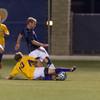 Wheaton College Men's Soccer vs Loras, September 24, 2013