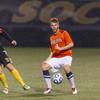 Wheaton College Men's Soccer vs North Park (1-0)