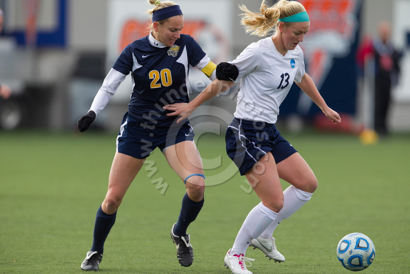 Wheaton College Women's Soccer vs Webster (4-0)/ NCAA Playoffs, First Round