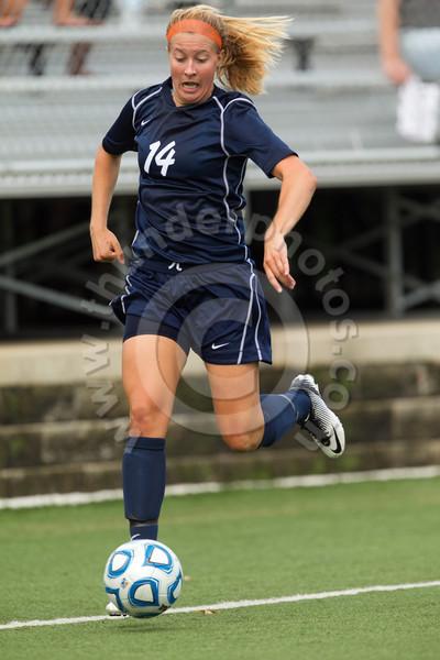 Wheaton College Women's Soccer vs University of Redlands (1-0)/ Bob Baptista Invitational
