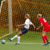Wheaton College Women's Soccer vs North Central (2-0)