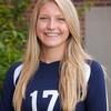 Wheaton College 2015 Volleyball Team
