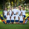 Wheaton College 2015-16 Men's and Women's Golf Teams
