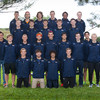 2015 Wheaton College Men's Cross Country Team