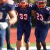 Wheaton College Football vs Augustana (31-14)