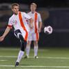 Wheaton College Men's Soccer vs UW Whitewater, November 14, 2015
