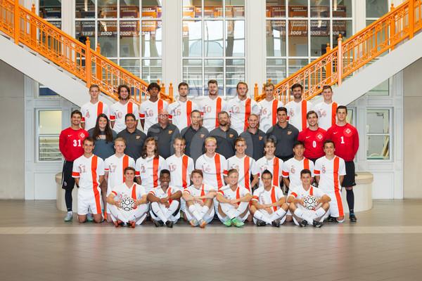 Wheaton College 2015 Men's Soccer