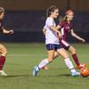Wheaton College Women's Soccer vs Calvin College (4-1)