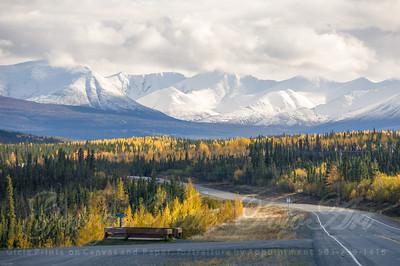 FallColorsCanada&Alaska