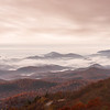 Misty Appalachian