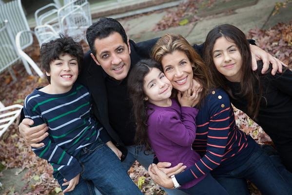 Family Pix 11.24.12