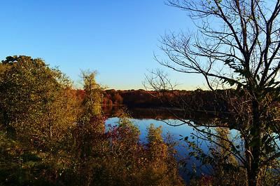 East Meadow Pond 10-25-11 3