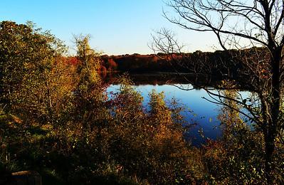East Meadow Pond 10-25-11 2