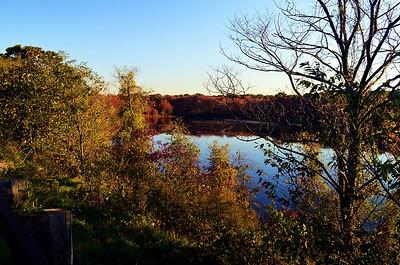 East Meadow Pond 10-25-11 1