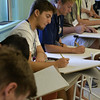 Drawing Class,  Tuesday Aug 19, 2014