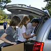Move-In Day, Monday Aug 18, 2014
