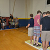 Icebreakers,  Monday Aug 18, 2014