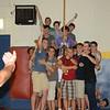 Icebreakers,  Monday Aug 18, 2014
