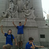 NYC scavenger hunt, Saturday, August 23rd 2014