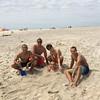 Beach Day,  Thursday Aug 21, 2014
