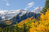 View from the Alpine Loop - Wasatch Mountains - Utah