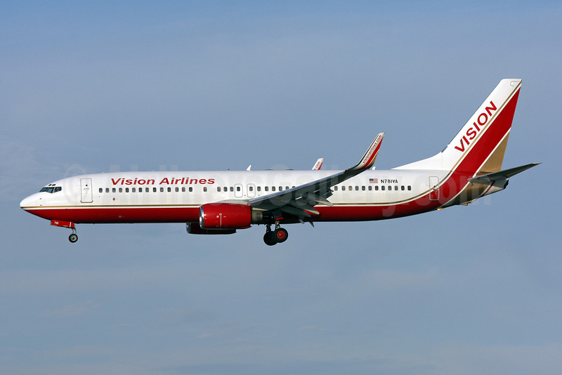 Airline Color Scheme - Introduced 2009 (2nd)