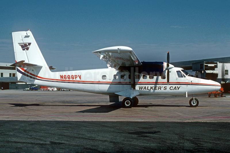 Airline Color Scheme - Introduced 1975