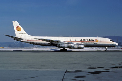 Airline Color Scheme - Introduced 1980
