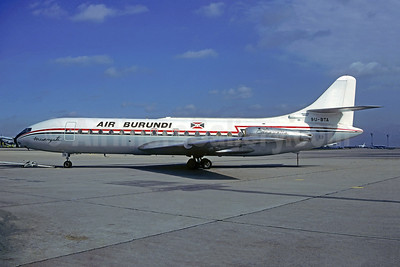 """Musongati"", delivered May 20, 1975"
