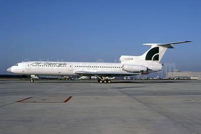 Air Georgia (1st) Tupolev Tu-154B-2 4L-85558 (4L-AAH) (msn 82A558) ORY (Christian Volpati). Image: 951589.