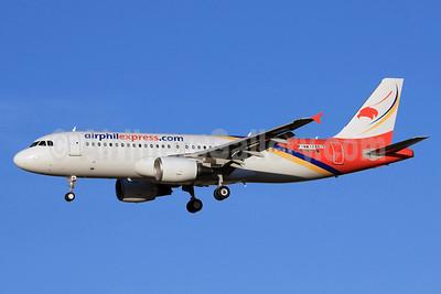 Airphil Express (airphilexpress.com) Airbus A320-214 F-WWIZ (RP-C8388) (msn 4415) TLS. Image: 905441.