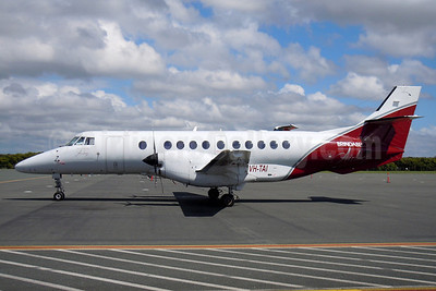 Brindabella Airlines BAe Jetstream 41 VH-TAI (msn 41082) BNE (Pepscl). Image: 921716.