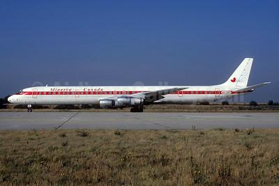 Airline Color Scheme - Introduced 1987