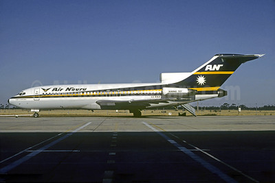"Airline Color Scheme - Introduced 1970 - Best Seller - ""Chief Auweiyeda"""