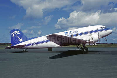 Air Antilles (1st) (France) Douglas C-47B-DK (DC-3) F-OGDZ (msn 33282) PTP (Christian Volpati Collection). Image: 954111.