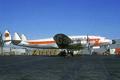 Argo S.A. (Aerolineas Argo) Lockheed VC-121B (749A) Constellation HI-328 (msn 2607) MIA (Bruce Drum). Image: 906817.