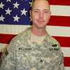 "Army Sgt. David B. Williams <br /> David B. ""Blake"" Williams, 26, of Tarboro, was killed Saturday, March 22, 2008, in Iraq.Williams was preceded in death by his father, John David Williams, and a brother, John Christopher Williams.Survivors include his mother Susan Leggett Williams of Tarboro; a sister, Mary Beth Williams of Tarboro; maternal grandparents, Mary and Earl Leggett of Tarboro, and one nephew, Damien S. Williams of Tarboro.<br /> <br /> Williams, 26, of Tarboro, N.C.; assigned to the 1132nd Military Police Company, North Carolina Army National Guard, Rocky Mount, N.C.; died March 22 in Baghdad of wounds suffered when his vehicle encountered an improvised explosive device. Also killed were Sgt. Thomas C. Ray II and Spc. David S. Stelmat.<br /> <br /> 2 N.C. National Guard soldiers killed in Iraq<br /> <br /> The Associated Press<br /> RALEIGH, N.C. — Two soldiers from North Carolina assigned to a military police company that's part of the North Carolina Army National Guard were killed over the weekend when a roadside bomb struck their vehicle near Baghdad, Iraq, authorities said. Killed Saturday were Thomas C. Ray, 40, of Weaverville and Sgt. David Williams, 26, of Tarboro, both with the N.C. Army National Guard and assigned to the 1132 Military Police Co., which is based in Rocky Mount. Also killed was Spc. David S. Stelmat, 27, of Littleton, N.H. Stelmat was a member of the New Hampshire Army National Guard assigned to the 1132.<br /> <br /> Ray joined the Navy in 1985 and served three years on active duty. He joined the N.C. Army National Guard in May 2006. He is survived by his wife Linda Kay; daughter Sydney Paige; and mother, Ozelle M. Ray. Ozelle Ray recalled how her son asked her to sign an early enlistment waiver so he could join the Navy. ""I'm incredibly proud of my son,"" she said in a statement provided by the Guard. ""He gave his life doing what he wanted to do, and I can live with that."" Thomas Ray, who was assigned to the 105th Military Police Battalion in Asheville, volunteered to join the 1132nd on its deployment to Iraq. His wife said Ray hoped to make a difference in Iraq. ""He wanted to save lives and bring back the younger guys,"" she said, describing him as ""a loving husband and father who is irreplaceable and will be greatly missed."" Williams, who joined the N.C. Army National Guard in July 2003, was on his second tour of duty in Iraq. His mother, Susan L. Williams, and sister, Mary Beth Williams, survive him. Williams, who family called Blake, ""felt like he had a calling to serve,"" his sister said. He was apprehensive at first about returning to Iraq, his mother said. After he met some of the people over there this time, he knew he needed to be there, he was making a difference,"" Susan Williams said. The 1132 Military Police Co. mobilized in June 2007 with about 120 soldiers and is stationed in Baghdad. The company is scheduled to return to North Carolina this fall."