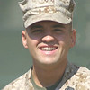"Robert Nathaniel ""Nathan"" Martens 20, of Queen Creek, Arizona. Beloved Son, Husband and Father lost his life just after midnight on September 6, 2005. Nathan, a Navy Corpsman assigned to II Marine Division, Camp Lejeune, N.C., was on a night patrol at the time in Al Qaim, Iraq where he was proudly serving his country. Though Nathan's time here was short, his impact on others and lessons taught will live on forever. Nathan set an example for both young and old to follow. With his mission here complete, Nathan can now return to sit at the right hand of God. Nathan will be missed for now and loved forever by those he leaves behind. Wife Erin, 10 month old daughter Riley Jo, Mother Maria, Father Rob, Sister Bobbie Ann and Brother Matthew, along with many other family members and friends. We trust that God will continue to watch over us all with Nathan's help until we meet again. Nathan, we look forward to when we hook up again to party at God's house.<br /> <br /> Robert N. Martens was a baseball all-star, a football letterman and former 4-H Club president, but he wasn't afraid to plant a big kiss on his dad in public. ""You have these teenage boys that can be pretty ornery,"" said Lorna Levitt, a family friend. ""But he never was. He was so respectful and loving toward everybody. I think that's why everyone just loved him."" Martens, 20, of Queen Creek, Ariz., was killed Sept. 6 when his vehicle rolled over in Qaim. He graduated high school in 2003 and was assigned to Camp Lejeune. He and his best friend, Tommy Brooks, met in 4-H when he was 9. The two played together on the high school baseball and football teams, raised livestock and competed at a shooting range. On weekends, they'd hang with other kids around a bonfire and roll out the karaoke machine. ""The worst thing they did was go bowling on a Saturday night,"" said Brooks' mother, Denise."