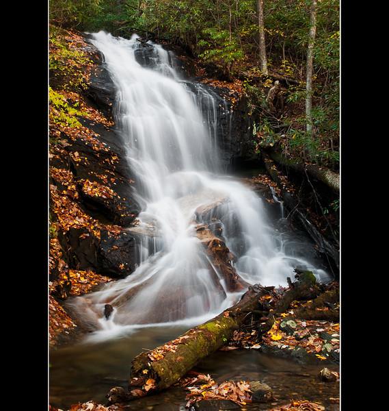 Gossamer Falls