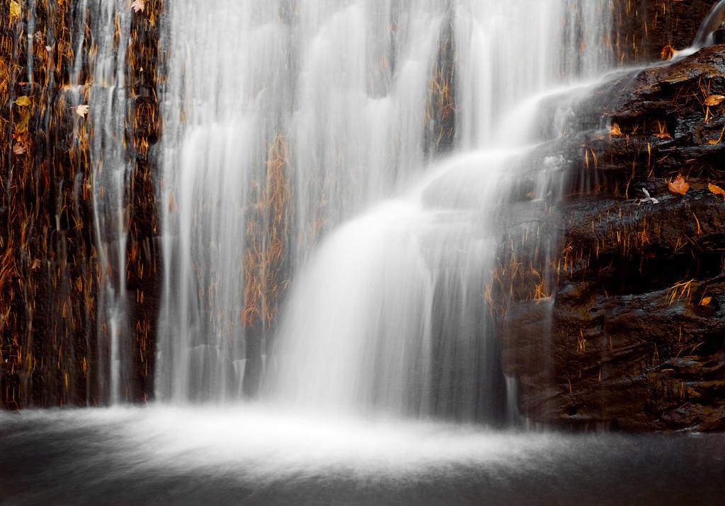 WaterWall, WaterFall