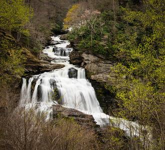 Waterfall Tour 2014