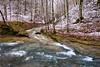 Creek and Cascade