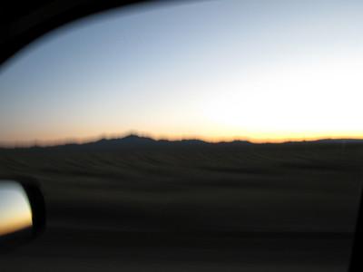Fallon, NV Trip 12-2007