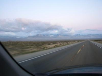 Fallon, NV Trip 12-2008