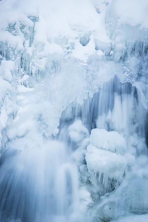 Ice Falls 1